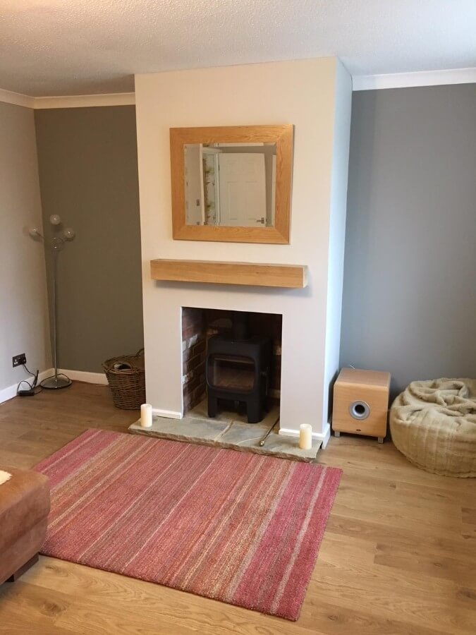 stove fitters Hampshire